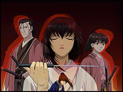 るろうに剣心追憶編アニメ全話の動画を無料視聴する方法!アニポやアニチューブは危険?