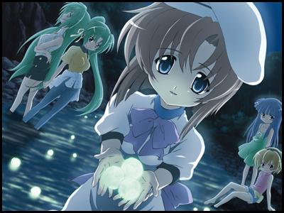 ひぐらしのなく頃に解のアニメ全話を無料視聴する方法!アニポやアニチューブは危険?