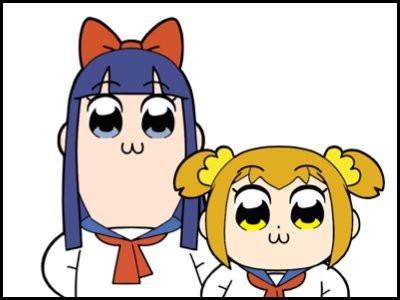 ポプテピピックのアニメ全話を無料視聴する方法!アニポやアニチューブは危険?