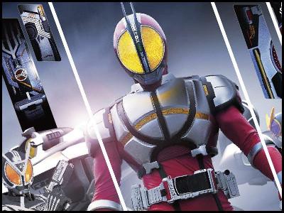 仮面ライダー555の動画全話を無料視聴する方法!アニポやアニチューブは危険?