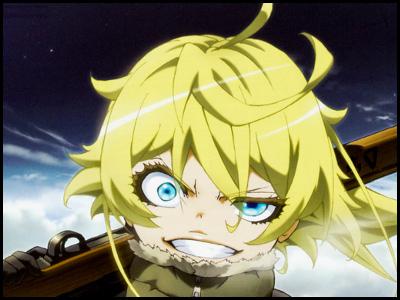 幼女戦記のアニメ全話を無料視聴する方法!アニポやアニチューブは危険?