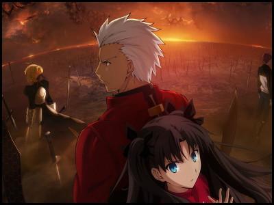 Fate(フェイト)UBW2期のアニメ全話を無料視聴する方法!アニポやアニチューブは危険?