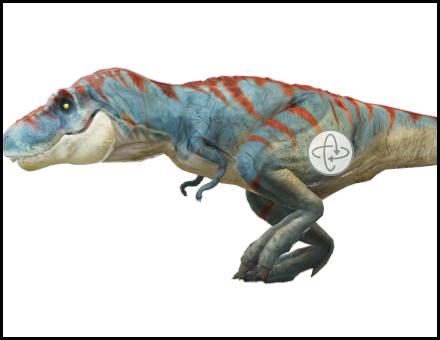 ワードの動くティラノサウルスが卒論に活躍?表示する方法や使い方は?